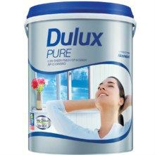 Dulux Pure Dulux Paint