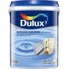 Dulux Water-Based Gloss Primer