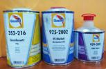 925-2002 (no.1 brand) Products Used