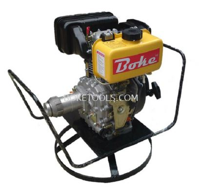 DIESEL ENGINE KM170F-A (for vibrator)
