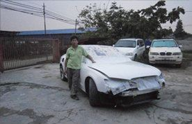 Audi Car Paint Service Audi Car Spray Paint Service Service ~ YEN FATT AUTO SPRAY SPECIALIST