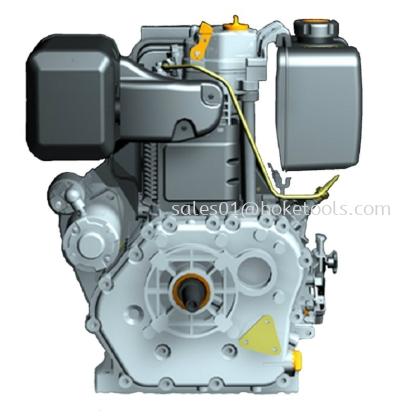 DIESEL ENGINE KM188F