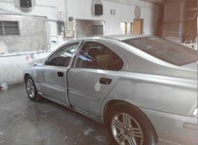 Volvo Car Spray Service Volvo Car Spray Paint Service Service ~ YEN FATT AUTO SPRAY SPECIALIST