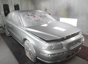 Volvo Car Spray Service Volvo Car Spray Paint Service Service ~ YEN FATT AUTO SPRAY SPECIALIST