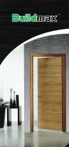 Buid Max Melamine Panel Door