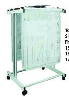 Top Loading Stand