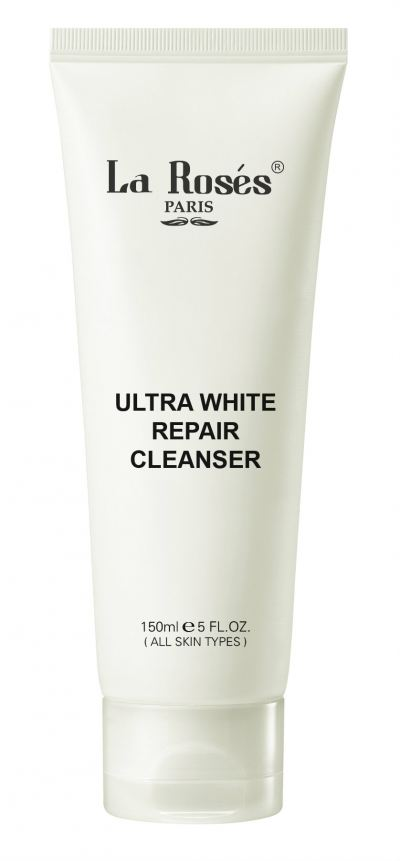 Ultra White Repair Cleanser