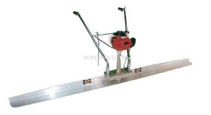 CONCRETE FLAT SCREED BK-5010