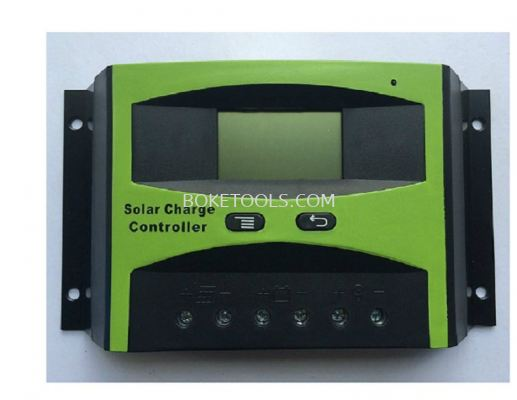 SOLAR CHARGE CONTROLLER LD2430S