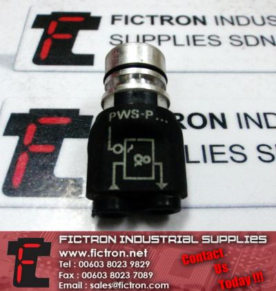 PWS-P111 PARKER Pressure Switch Supply Malaysia Singapore Thailand Europe & USA