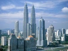 New Office In Malaysia