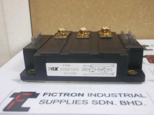 KD621220 POWEREX Power Module Malaysia Singapore Thailand Indonesia
