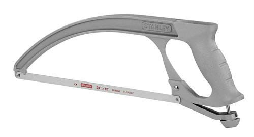 """20-001K - 12"""" High Tension-Low Profile Hacksaw Cutting / Holding Tools Stanley"""