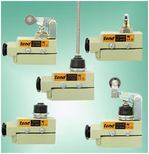 TEND Limit Switch TZ-6 Series