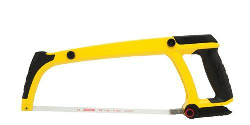 "20-531 - 12"" FATMAX® High-Tension Hacksaw Cutting / Holding Tools Stanley"