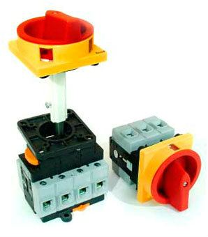 TEND TDS Isolator Switch