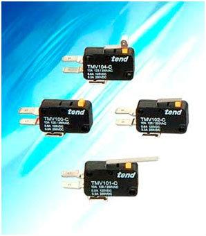 TEND TMV Series Micro Switch