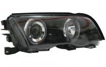 BMW E46 Head lamp type C