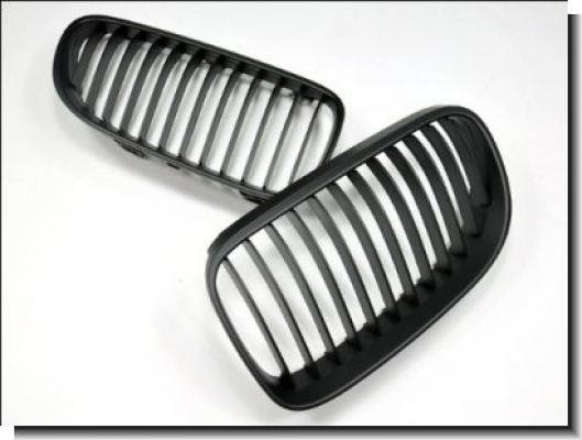 BMW E92 facelift Front grill