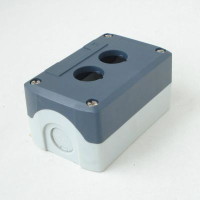 Push Button Enclosure Box - iCON ISE-BOX Series