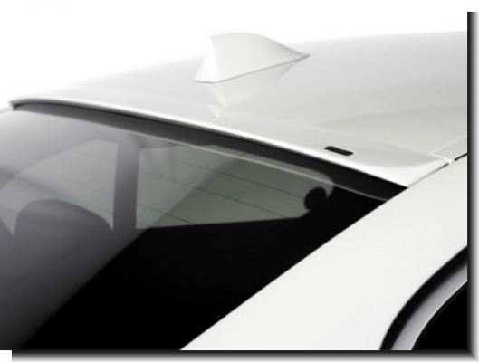 BMW F10 AC style roof spoiler