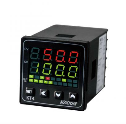 Digital Temperature Controller (KACON KT Series)