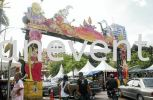 Family Day & Sports Carnival Event Management