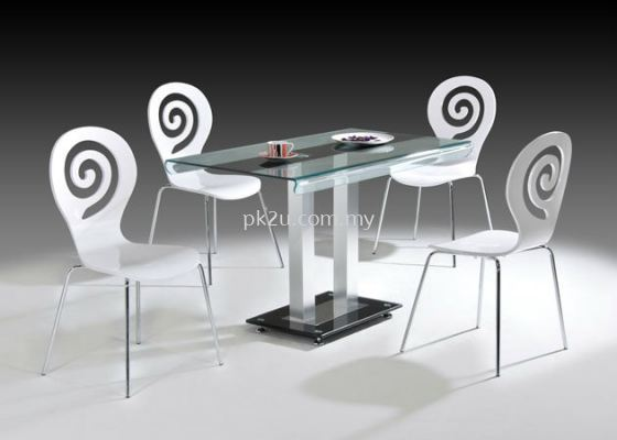 PK-B-5-TABLE  PK-CY-39-CHAIR