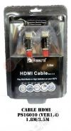 HDMI PS16010(VER1.4) HDIM CABLE HDMI
