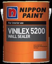 VINILEX 5200 WALL SEALER Nippon Paint