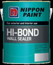Hi-Bond Wall Sealer Nippon Paint