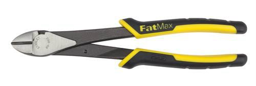 "Stanley  89-862 - 10"" FATMAX® High-Leverage Angled Cutting Pliers Fastening Tools Stanley"