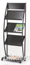16221-JH-1528 MAGAZINE RACK Magazine Rack Racking