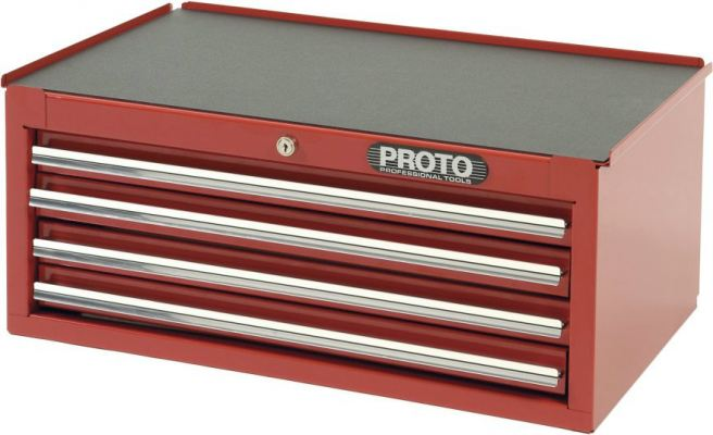 PROTO® 440SS INTERMEDIATE CHEST - 4 DRAWER