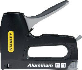 STANLEY - HEAVY-DUTY STAPLE GUN/CABLE TACKER Fastening Tools Stanley