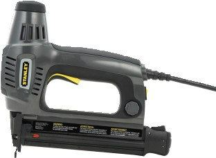 STANLEY - ELECTRIC BRAD NAILER Fastening Tools Stanley