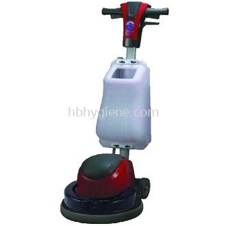 "IMEC P160 16"" Floor Scrubber Machine"