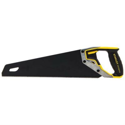 "Stanley - 20-046 - 15"" FATMAX® Tri-Material Hand Saw"
