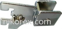 12125-MD10 Bar Bracket Square Bar Bracket AA System