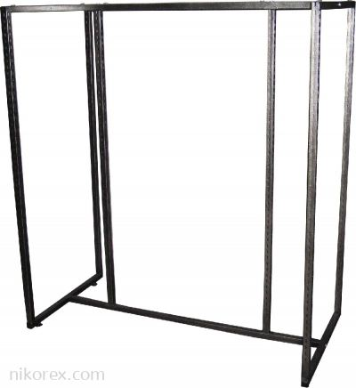 """424001 / 424004 - i-STAND (1""""x1"""" PIPE)"""