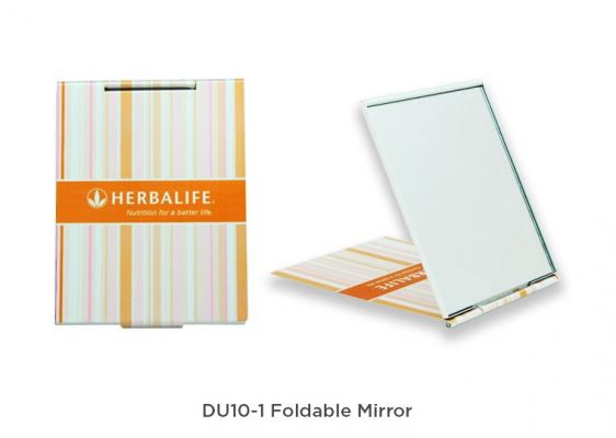Foldable Mirror (DU72)