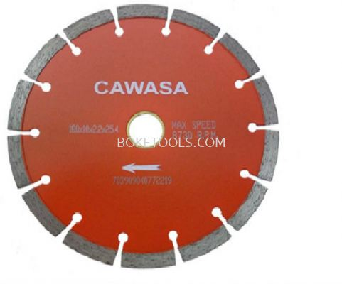 CUTTING BLADE FOR GRANITE DCD07039