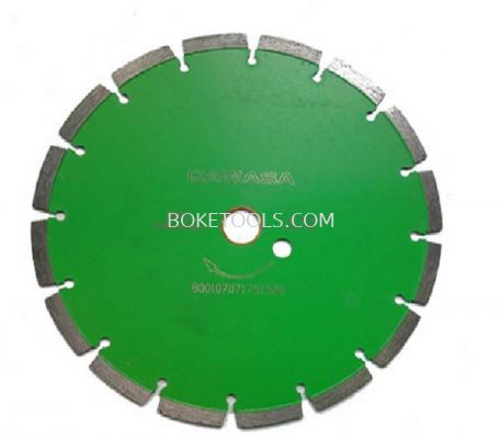 CUTTING BLADE FOR CONCRETE DCD10001