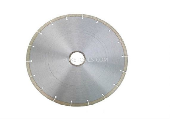 CUTTING BLADE FOR MARBLE DCD14061