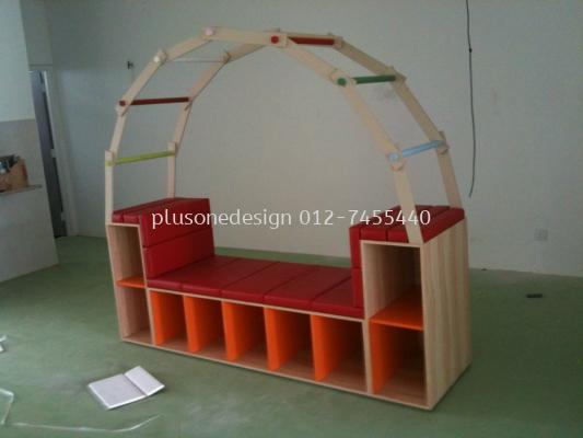 Childcare Design