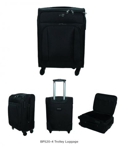 Trolley Luggage (BTL004)