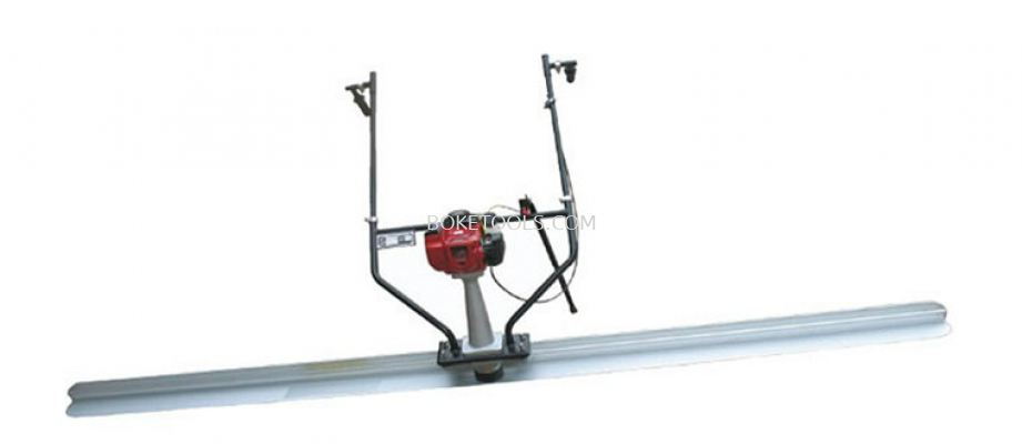 CONCRETE FLAT SCREED BFS300-CW