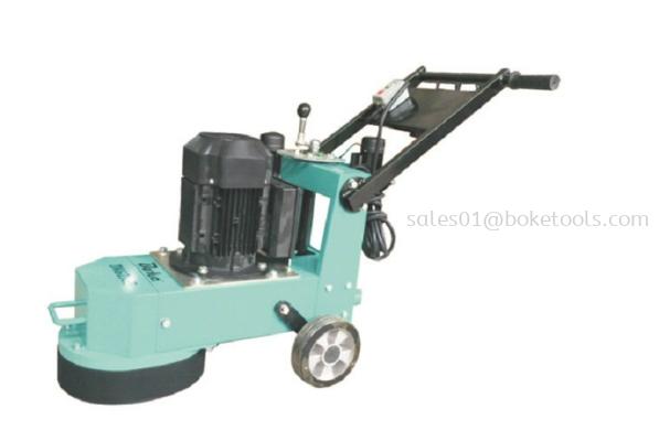 CONCRETE GRINDING & POLISHING MACHINE BKG280E BKG250E