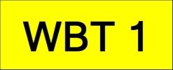 WBT1 Wilayah Golden Plate