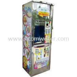 Fully Stainless Steel Water Vending Machine